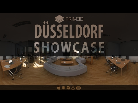 Düsseldorf Showcase