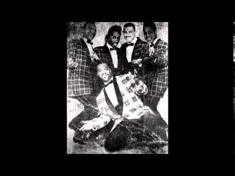 Stay -  Little Joe & Thrillers 1960 Okeh 7136