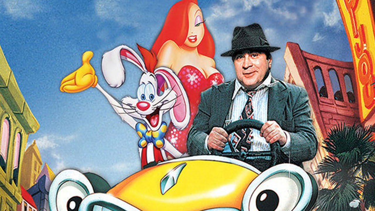 who framed roger rabbit the animated movie not intended for kids youtube - Who Framed Roger Rabbit Full Movie