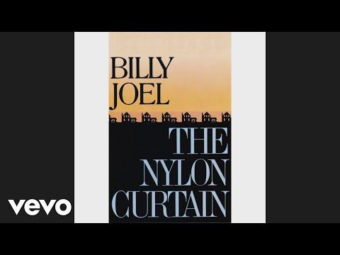 Billy Joel   The Nylon Curtain   Full Album