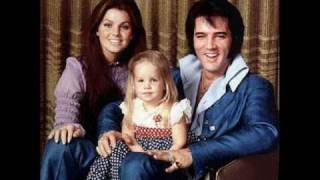 Elvis Presley - For The Good Times (Take 5)