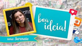 Serenata   Boa Ideia   Episódio 04   IPP TV