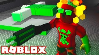 I TESTED SEVERAL DIFFERENT VIRUSES in the RO-BIO COPY of ROBLOX → RO-BOTS [ALPHA] 🎮