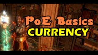 Video Path of Exile -  Basic Guide to Currency in PoE download MP3, 3GP, MP4, WEBM, AVI, FLV Oktober 2018