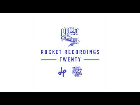 Rocket Recordings Twenty (Teaser)