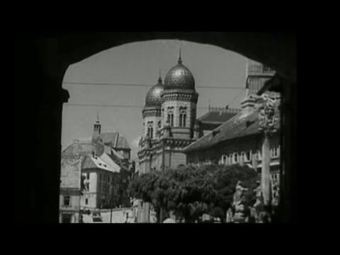 Bratislava (1919-1938)