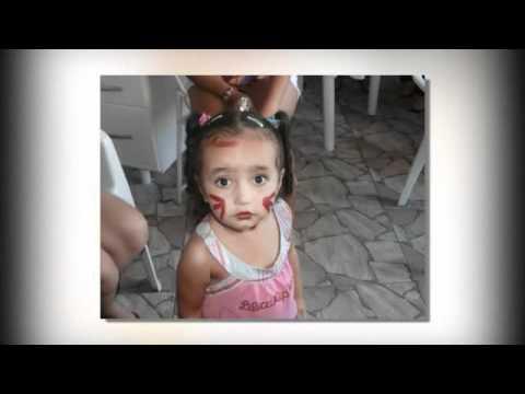 www.douglasmelo.com - Retrospectiva Aniversario 3 Anos Larissa