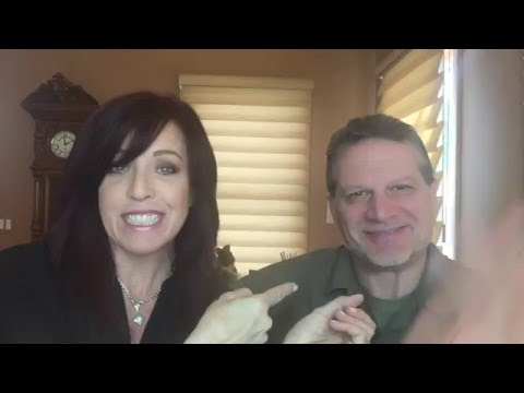 I Interview My Husband Anthony About Codependency and Men