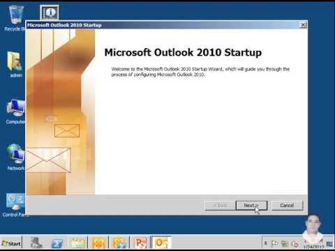16 Microsoft Exchange Server 2010 Email Archiving & Export and Import PST-ExS2010