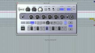 Audio Realism ABL2 VST Plugin - Features Overview - With Dom Kane