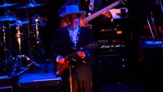 Bob Dylan   Simple Twist Of Fate |  Gran Rex, 30 Abril 2012
