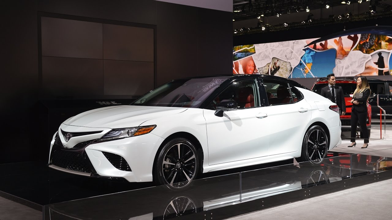 all new camry commercial interior yaris trd sportivo 2018 toyota video preview youtube