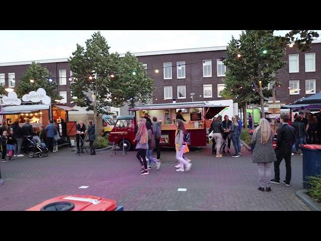 Hippe Happen Festival De Groote Wielen