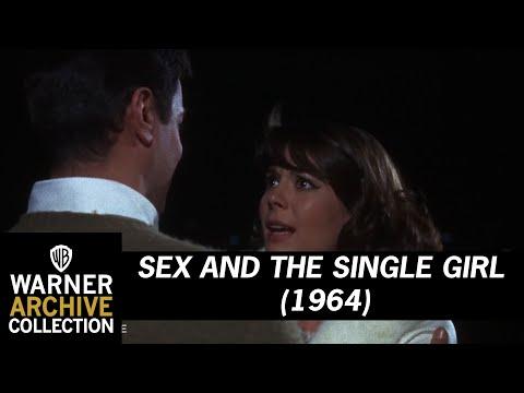 Sex and the Single Girl (1964) – Splashdown