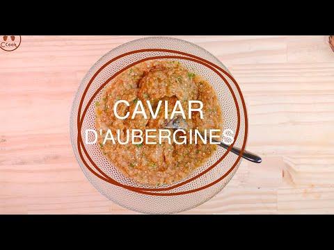 caviar-d'aubergines-🍆-recette-de-cuisine-facile-et-rapide-ccook