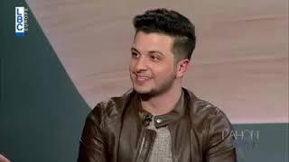 هشام حداد هلا بالخميس معن برغوث لهون بس