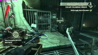 Dishonored PC Game-Play on GTX 770 MAX SETTINGS 1080p