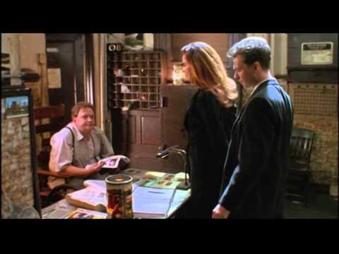 """Romeo is Bleeding 1993"" Theatrical Trailer"