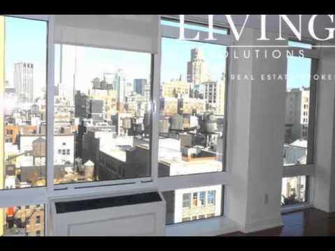 Prime Chelsea NYC Luxury Apartment Rentals