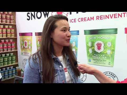 Carlson Expo Finds - Snow Monkey - YouTube