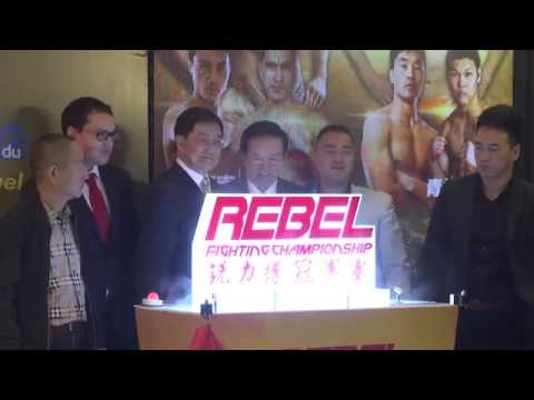 The Promised Ones Press Conference - Beijing 24 April 2015