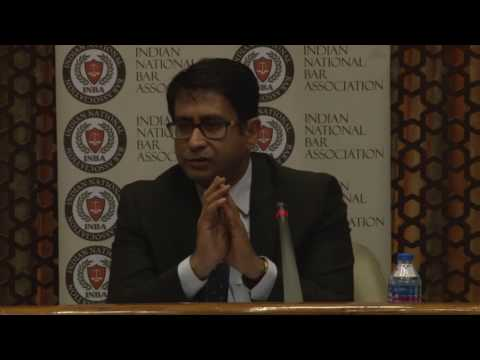 GST Roundtable discussion in association with Advaita Legal at Parliament House Annexe