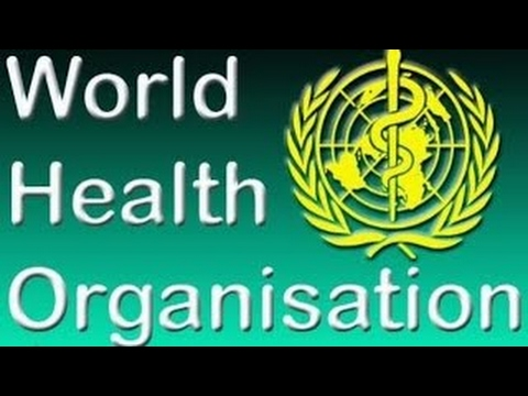 DOCUMENTARY 2015: Working at the World Health Organisation: An insider's view