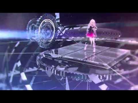 【IA】shooting star〈歌詞付き〉