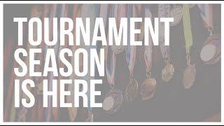 AEVC Tournament Hype Film