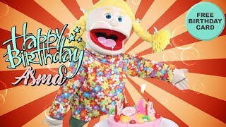 All Clip Of Birthday Greeting Free