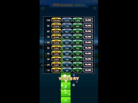 blockchain games 1000 to 2000 satoshi best