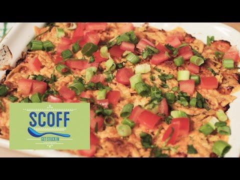 Chicken Taco Casserole Good Food Good Times Youtube