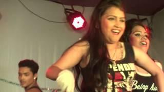 DJ Mixing Hot Dance.3 Couple On Our Madhab Pur Yubak Sangha 2K16 Program.Uploader-Raja Paik.