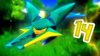 "Minecraft Pixelmon Ultra Roleplay - ""Finding Awesome Pokemon!!"" - Episode 14 - Minecraft Pokemon Mod"