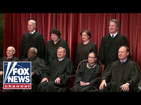 Supreme Court sides with Trump on Obamacare birth control mandate