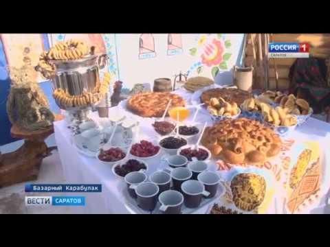 Чем притягивает туристов Базарный Карабулак?