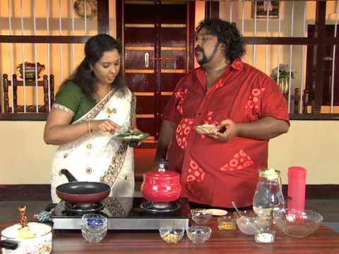 Thani Nadan I Ep 110  Lotus Ndengu & Kudampuli Pudding recipe I Mazhavil Manorama