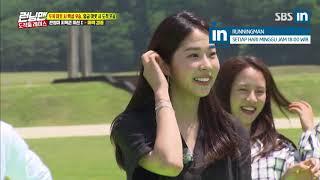 [Old Video]Dam Bi so mad at Kwang Soo in Runningman Ep. 405(EngSub)