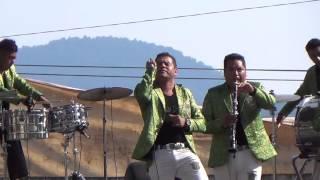 ¡¡LA NUEVA NUEVA!! BANDA LLANO VERDE En Vivo Desde Zirahuen Michoacan