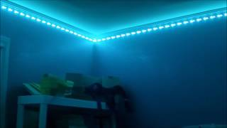led strip lighting this video doesn t do the led strip lighting justices