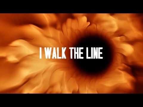 I WALK THE LINE - HALSEY LYRICS