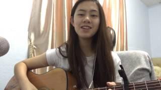 Ed Sheeran - How Would You Feel (Paean) cover (Jasmine)