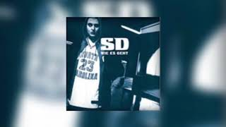 SD - Oh (feat. Spontan & G-Style)