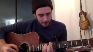 Christmas Makes Me Cry (Kacey Musgraves Cover)
