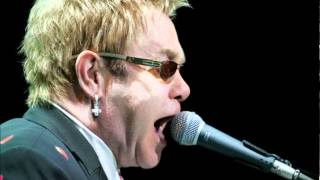 #7 - Ballad Of The Boy In The Red Shoes - Elton John - Live SOLO in Karlstad 2004
