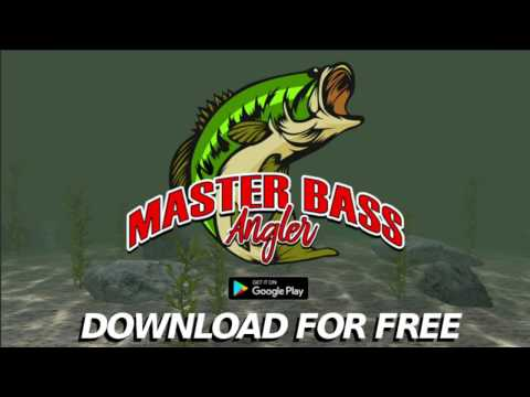 Master Bass Angler Free Fishing Game Apps On Google Play