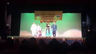 Springfield Diwali 2017 Fashion Show