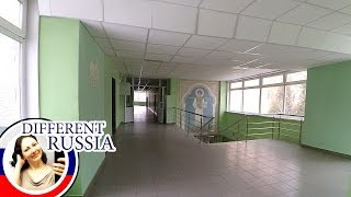 Inside Real Russian Hospital. Why There Are No People. Answer …