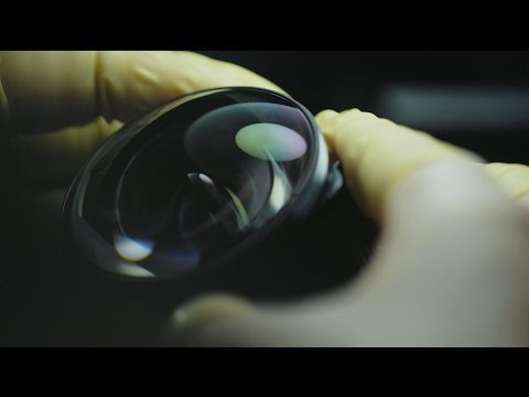 Logitech Premium Camera Optics: The Story Behind the Lens