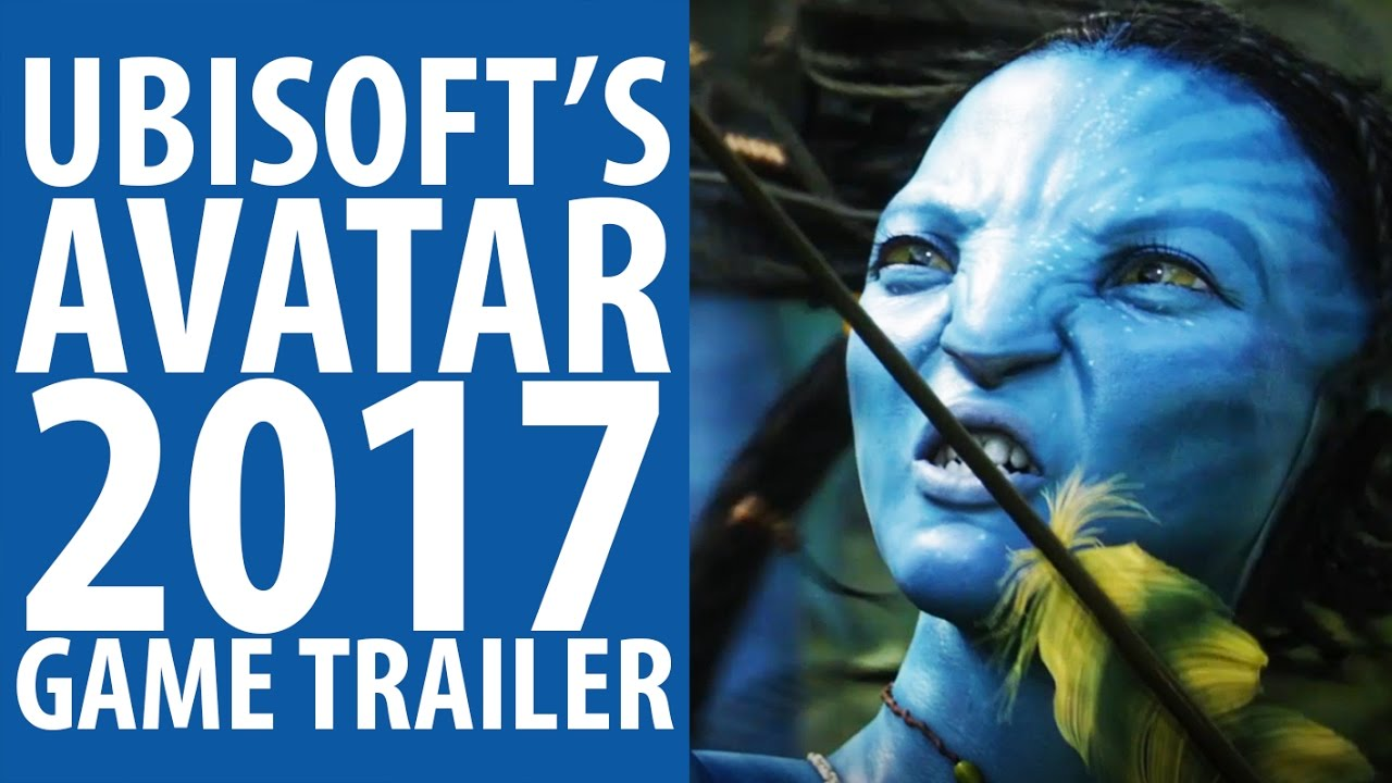 ubisoft announce new triple a avatar game developed james ubisoft announce new triple a avatar game developed james cameron and lightstorm pcgamesn